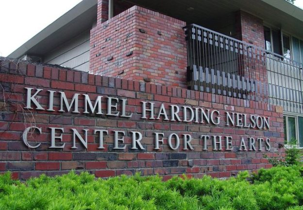 Kimmel Harding Nelson Center for the Arts